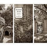 Savannah Triptych