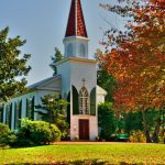 St. Mary of Sorrows Catholic Church, Fairfax, Virginia