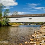 Elizabethton Covered Bridge