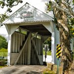 Cox Farm Covered Bridge