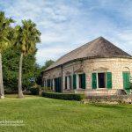 Greathouse, Whim Plantation, St. Croix