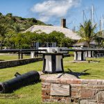 Nelson's Dockyard, English Harbour, Antigua (Part 2)
