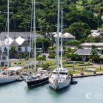 Nelson's Dockyard, English Harbour, Antigua (Part 4)
