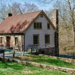 Cabell's Mill, Ellanor C. Lawrence Park