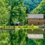 Jackson Mill, West Virginia (Part 2)