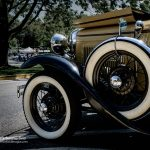 Antique Car Shows – Part 1