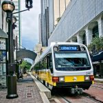 Dallas Area Rapid Transit Light Rail