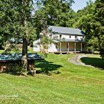 Bulltown Historic Area, West Virginia
