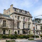Architecture of Washington DC