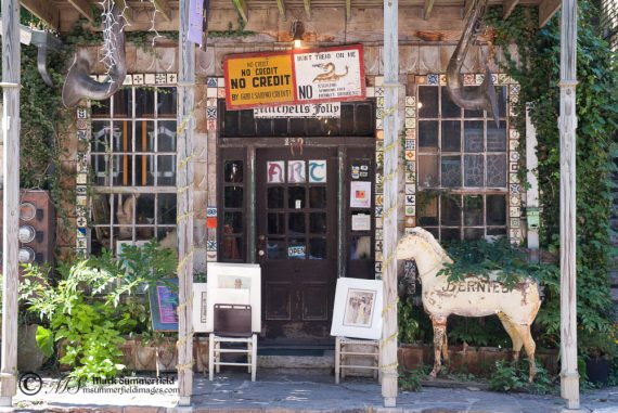 Mitchell's Folly, 130 Spring Street, Eureka Springs, Arkansas