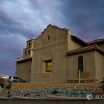 The Shrine of Our Lady of Guadalupe, Santa Fe