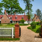 Sotterley Plantation, Hollywood, Maryland