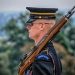 Honor Guard, Tomb of the Unknowns, Arlington National Cemetery