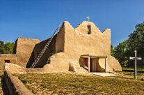 San Lorenzo de Picuris Mission Church
