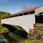 Barrackville Covered Bridge