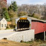 Pine Grove Covered Bridge
