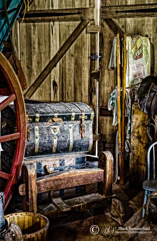 Coffman Wagon