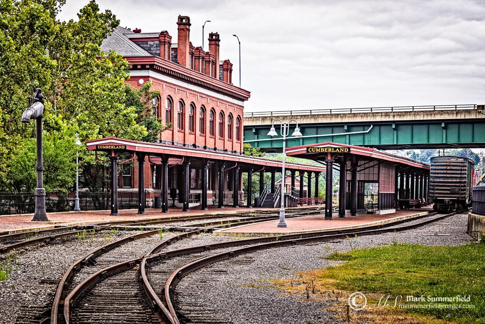 Cumberland Depot