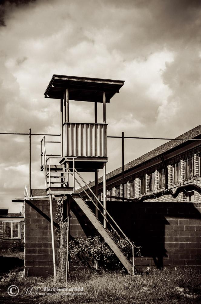 Lorton Reformatory