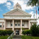 Wythe County Court House