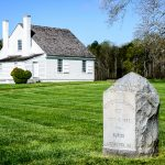 Stonewall Jackson Shrine