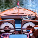 Wooden Runabout