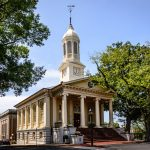 Fauquier County Courthouse