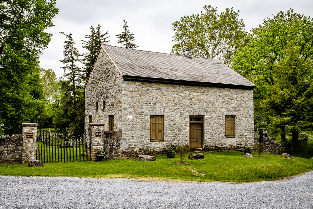 Old Chapel