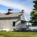 Jones Point Lighthouse