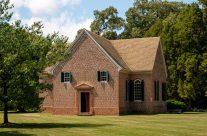 Vauters Episcopal Church