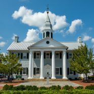 Shenandoah County Courthouse