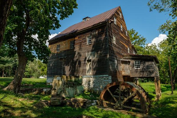 Lantz Mill