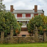 Ben Venue Plantation House