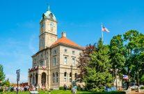 Rockingham County Courthouse