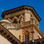 Belvedere Tower, Ca' d'Zan Mansion