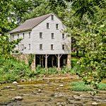 Jackson Mill, West Virginia (Part 1)