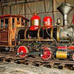 Grapevine Vintage Railroad – Part 2