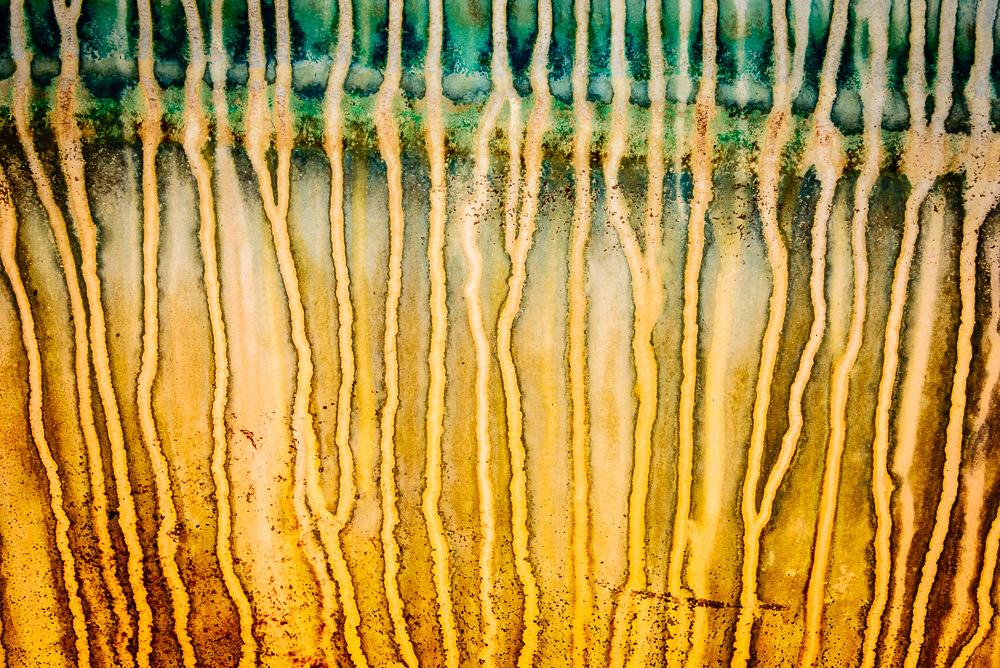 Erosion as Art