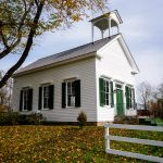 Brentsville Union Church