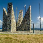 Point Udall Millennium Monument