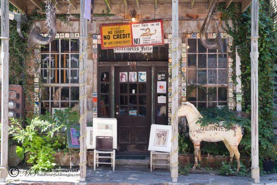 Mitchell's Folly, 130 Spring Street, Eureka Springs, Arkansas