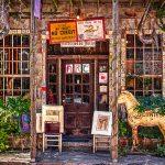 Mitchell's Folly, Eureka Springs