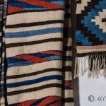 Las Golondrinas Weaving Room