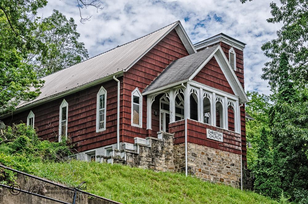 Ronceverte Christian Church