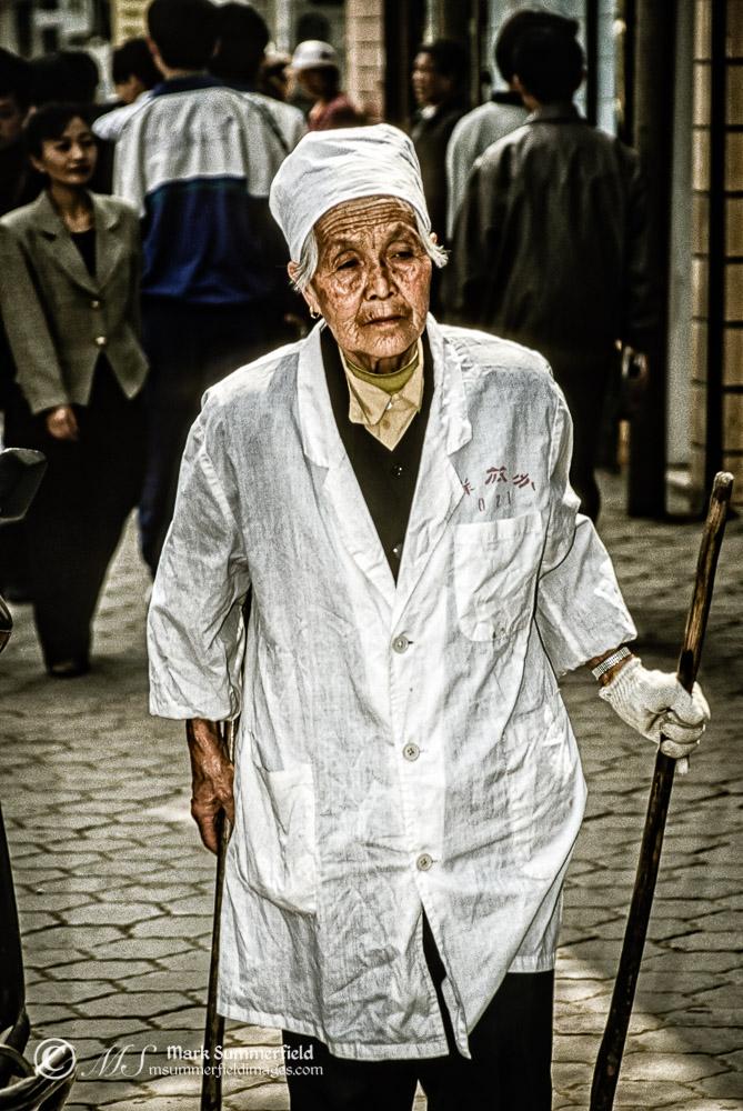 Street Photography China Part 1