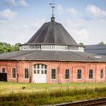 Martinsburg Roundhouse
