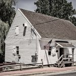 Wye Grist Mill