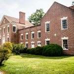 Teackle Mansion
