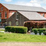 Tredegar Iron Works – the Civil War years