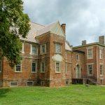 Bacons Castle